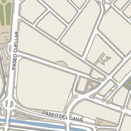 Caser Residencial Ruiseñores. Equipamiento de la ciudad. Ayuntamiento de  Zaragoza fdba2536f60fc